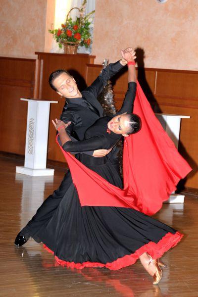 бальные танцы для взрослых в городе Химки