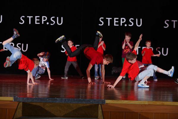 breakdance Химки