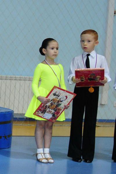 награждение финалистов бальные танцы химки