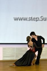 Аргентинское танго - научим танцевать!