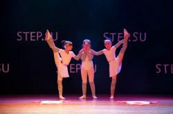 занятия танцами для детей от 4 лет