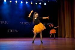 Эстрадный танец в Химках