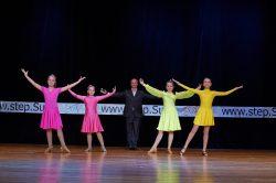Сергей Богатырев - профессиональный учитель танцев