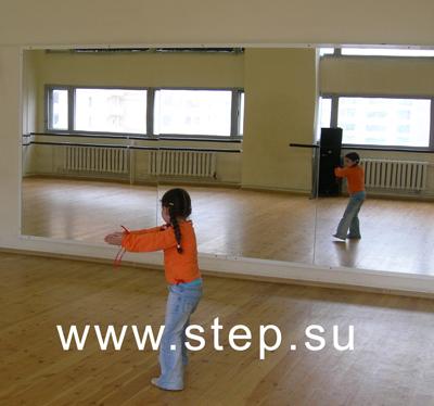 Детские танцы в Химках.