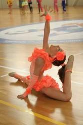 Танец Диско в Химки