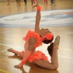 Танец Диско в Химки спортивные танцы
