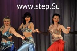 Фотографии с конкурса восточного танца В Химках