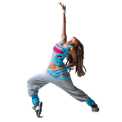 Джаз-фанк в Химках - танцы для подростков