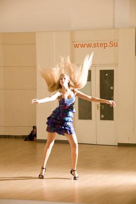 леди стайл в Химки - научиться танцевать стильно