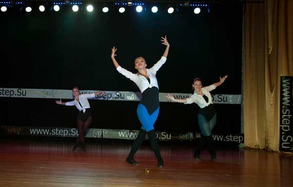 Леди стайл Химки Школа танцев Стэп. Эс Ю