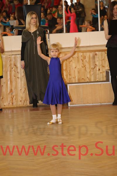 студия бального танца химки - полька