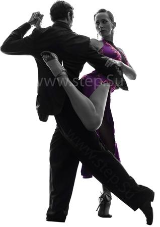 Аргентинское танго Химки. Набор в школу танцев