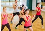 Upper Body fitness Himki
