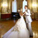 Постановка свадебного танца Химки