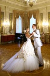 Свадебный танец - постановка Химки