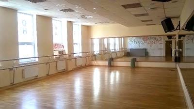 Аренда зала для хореографии Химки